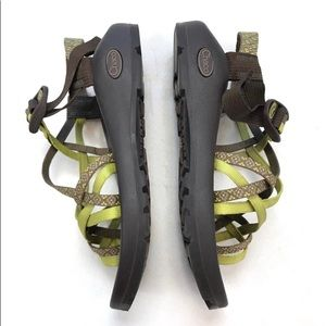 Chaco Shoes - Women's size 8 Chaco